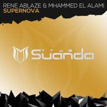 Rene Ablaze, Mhammed El Alami - Supernova