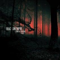 Black Sun Empire, Memtrix, Telekinesis, Prolix, Receptor, June Miller, Icicle - From the Shadows (Remix) - EP