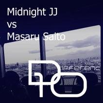 Midnight JJ, Masaru Saito, Masaru Saito, Midnight JJ - Midnight JJ VS Masaru Saito