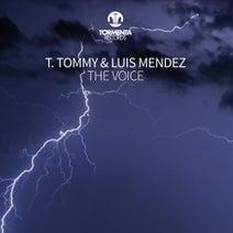 T. Tommy, Luis Mendez - The Voice