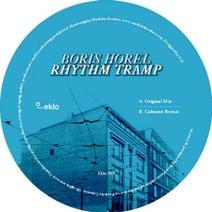 Boris Horel, Cabanne - Rhythm Tramp