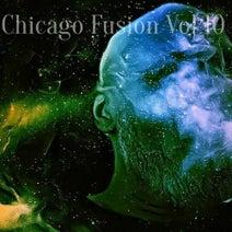 Vick Lavender - Chicago Fusion, Vol. 10