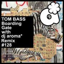 DJ Aroma, Tom Bass - Boarding Gate (DJ Aroma im Wald Remix)