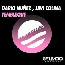 Dario Nunez, Javi Colina - TEMBLEQUE
