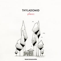 Thyladomid, Mario Hammer And The Lonely Robot, Mâhfoud - Places