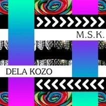 M.S.K., Kamikaze Town, Naeleck - Dela Kozo