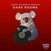 Adan Hujens, Masda - Dark Rooms