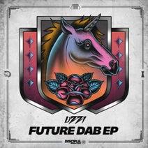 Uzzi - Future Dab EP
