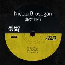 Nicola Brusegan - Sexy Time