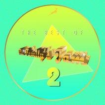 The Family's Jam, Zoubida Mebarki, Mimoun Haji, Anna Touzani, James John, Stephane Deschezeaux, JazzyFunk, Kiki Kyte, The Family's Jam - The Best Of The Family's Jam, Vol. 2