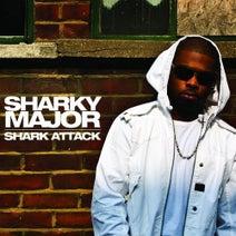 Sharky Major, Devlin, P Money, Dot RottenGhetto, Skepta - Shark Attack