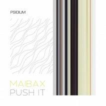 Maibax - Push It