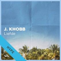 J. Khobb - Liefde
