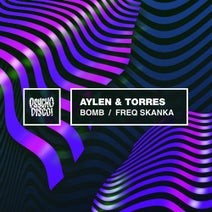 Torres, Aylen - Bomb / Freq Skanka