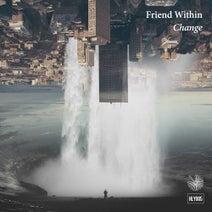 Friend Within - Change