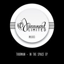 Thurman - In The Space EP