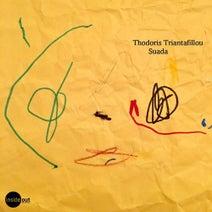 Thodoris Triantafillou - Suada
