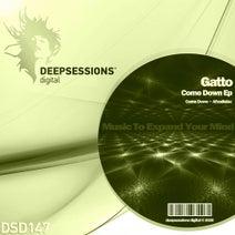 Gatto - Come Down Ep