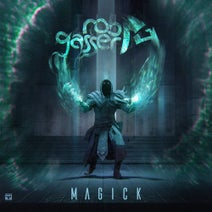 Rob Gasser, The Brig - Magick