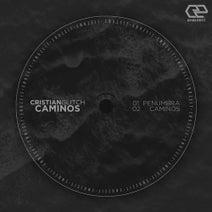 Cristian Glitch - Caminos