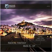 Radical Fantasy, Hassan Rassmy, Fabri Lopez, 187rec - Ibiza Is...