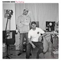 Slim., Summers Sons, Turt - The Feeling