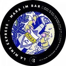 La Mine Express, Junior JR Rameau - Mara Im Bar