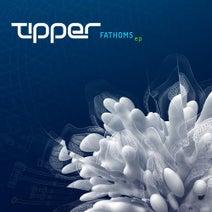Tipper - Fathoms Ep