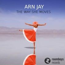 Arn Jay - The Way She Moves