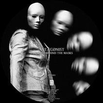 ÅNTÆGØNIST - Drowned Behind The Masks EP