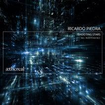 Ricardo Piedra - Shooting Stars
