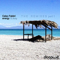 Celso Fabbri, Jayms, Alfred Gale, Jeff Hil0 - Energy Remixes Part One
