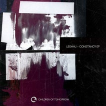 Leghau - Constancy EP