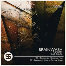Flashers, Cat Black, Ramon Bedoya - Brainwash