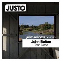 John Bolton - Tech Disco