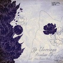 JP Elorriaga, Alex Fuente - Peculiar