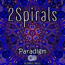 2Spirals, Pulsar, 2Spirals - Paradigm