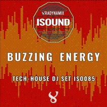 Jon Rich, Dura, Oziriz, Shugar House, Sokol - Buzzing Energy