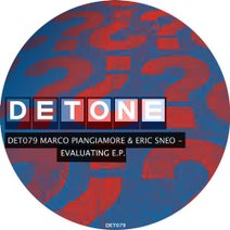 Eric Sneo, Marco Piangiamore - Evaluating EP