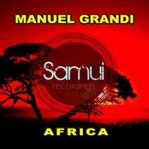 JL, Manuel Grandi, Manuel Grandi - Africa