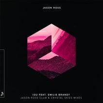Jason Ross, Emilie Brandt, Crystal Skies - IOU