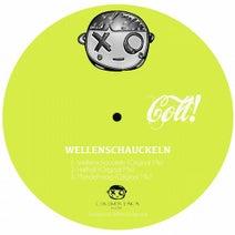 Colt! - Wellenschauckeln EP