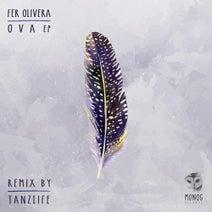 Fer Olivera, Tanzlife - OVA EP