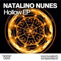 Natalino Nunes - Natalino Nunes - Hollow EP