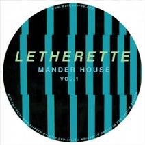 Letherette - Mander House, Vol. 1