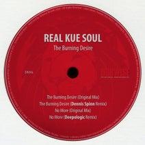 Real Kue Soul, Dennis Spinn, Deepologic - Square