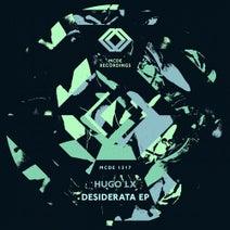 Hugo LX, Hugo Lascoux - Desiderata EP