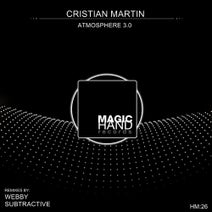 Cristian Martin, Webby, Subtractive - Atmosphere 3.0
