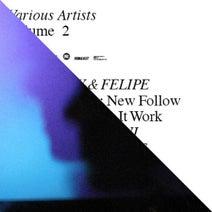 Woody, Felipe Valenzuela, Dani Casarano - New Follow