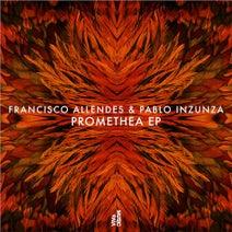 Francisco Allendes, Pablo Inzunza - Promethea EP